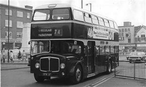 718, AEC Bridgemaster 9718 AT